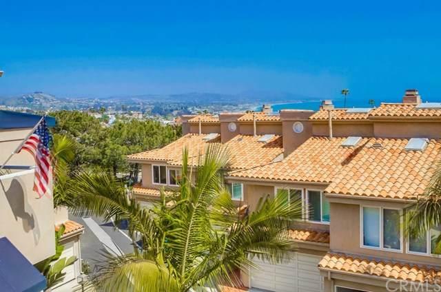 24375 Vista Point Lane, Dana Point, CA 92629 (#OC21094906) :: Legacy 15 Real Estate Brokers
