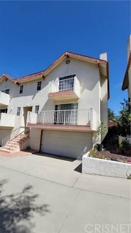 10433 Plainview Avenue #7, Tujunga, CA 91042 (#SR21095139) :: The Brad Korb Real Estate Group