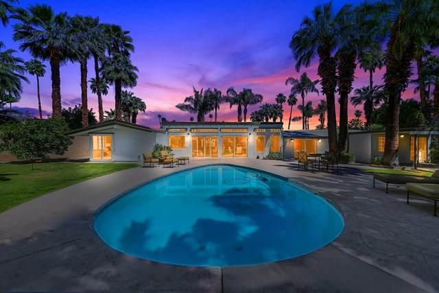 72287 Magnesia Falls Drive, Rancho Mirage, CA 92270 (#219061543DA) :: Steele Canyon Realty
