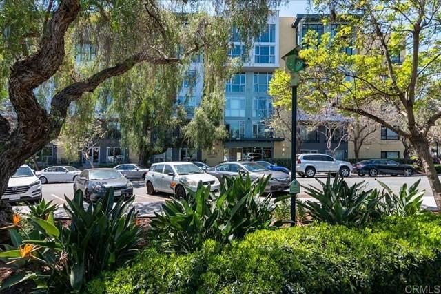 889 Date Street #440, San Diego, CA 92101 (#PTP2103033) :: Mainstreet Realtors®