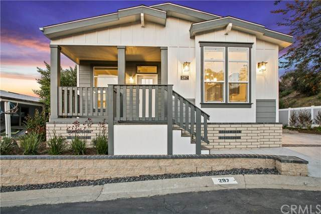 901 6th Avenue #287, Hacienda Heights, CA 91745 (#PW21093127) :: The Costantino Group | Cal American Homes and Realty