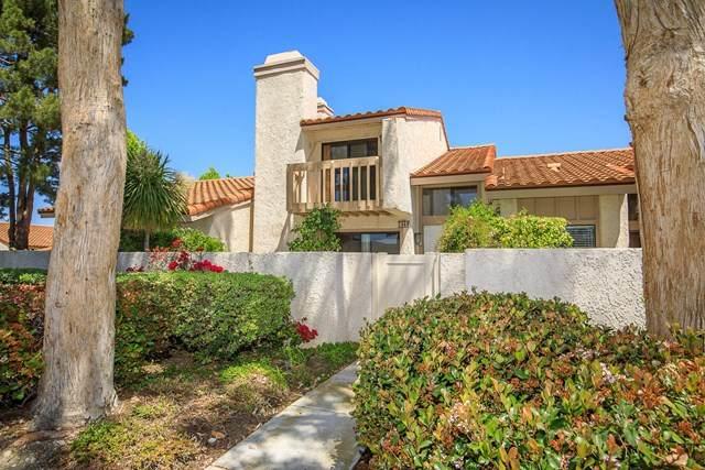 1968 Olivewood Court, Thousand Oaks, CA 91362 (#221002360) :: Mainstreet Realtors®