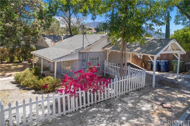 10648 Franlie Drive, Sunland, CA 91040 (#SR21095147) :: The Brad Korb Real Estate Group