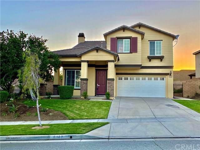 6162 Grovewood Place, Rancho Cucamonga, CA 91739 (#TR21095311) :: Mainstreet Realtors®
