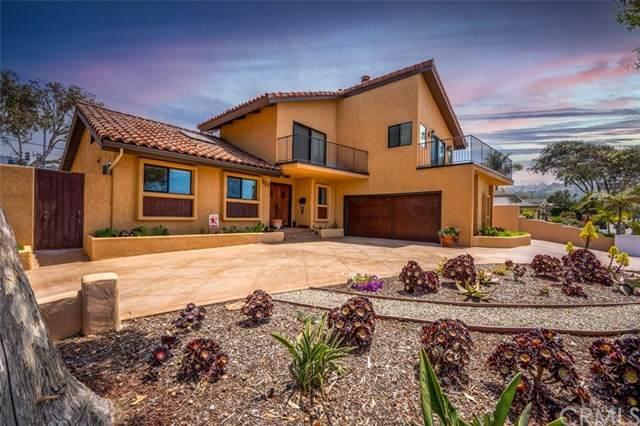 402 Camino De Encanto, Redondo Beach, CA 90277 (#PV21095314) :: Mainstreet Realtors®