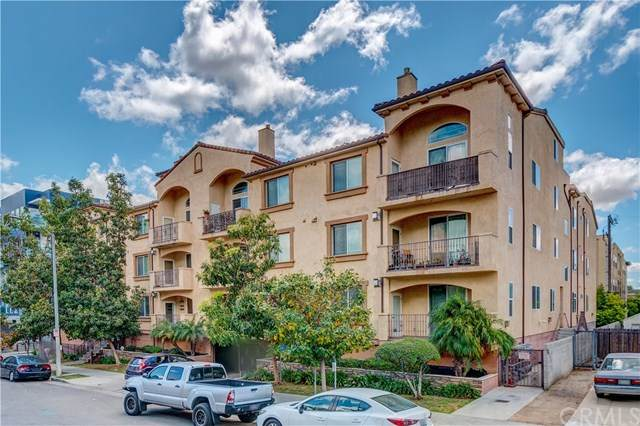 5132 Maplewood Avenue #103, Los Angeles (City), CA 90004 (#PW21094979) :: Mainstreet Realtors®