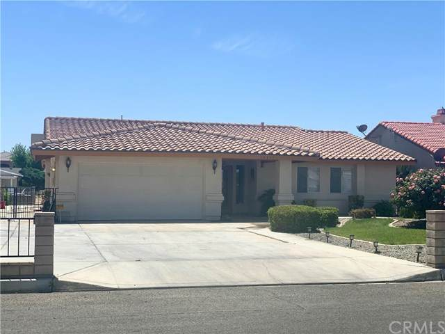 14315 Galleon Lane, Helendale, CA 92342 (#CV21095290) :: The Costantino Group | Cal American Homes and Realty