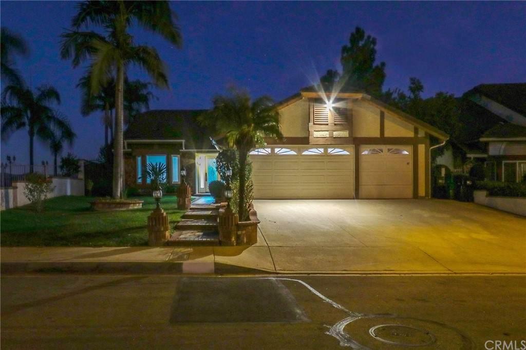 1640 Longview Drive, Diamond Bar, CA 91765 (#WS21094127) :: The Alvarado Brothers