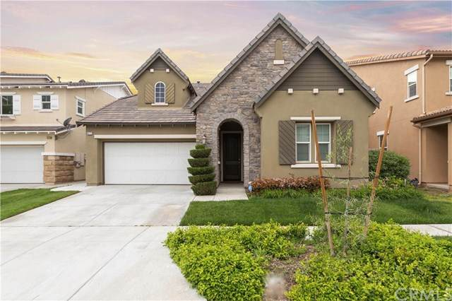 15772 Cortland Avenue, Chino, CA 91708 (#TR21095216) :: The Costantino Group | Cal American Homes and Realty