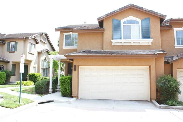 11556 Stonecrest Drive, Rancho Cucamonga, CA 91730 (#WS21094270) :: RE/MAX Masters