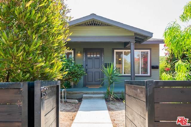 2340 Meadowvale Avenue, Los Angeles (City), CA 90031 (#21724348) :: Mainstreet Realtors®