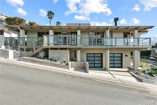 990 Santa Ana Street, Laguna Beach, CA 92651 (#OC21093746) :: Legacy 15 Real Estate Brokers