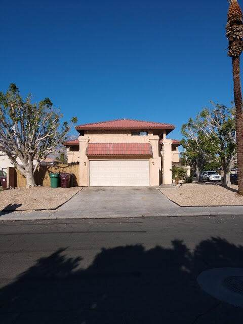 28525 Avenida La Paz, Cathedral City, CA 92234 (#219061550PS) :: The Costantino Group | Cal American Homes and Realty