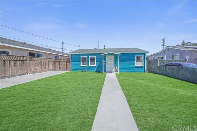 4461 W 115th Street, Hawthorne, CA 90250 (#SB21094061) :: Mainstreet Realtors®