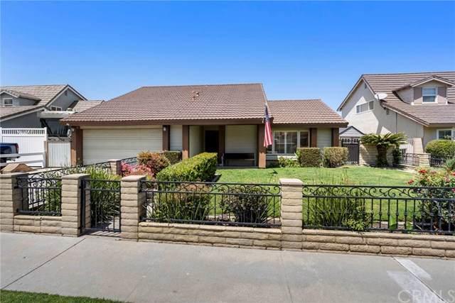 7633 E Paseo Laredo, Anaheim Hills, CA 92808 (#OC21094304) :: Compass