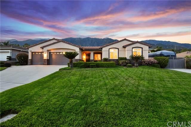 9788 Hidden Farm Road, Rancho Cucamonga, CA 91737 (#CV21093760) :: Mainstreet Realtors®