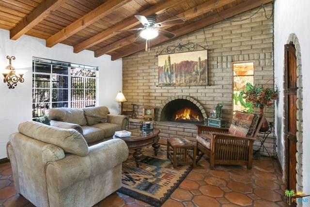 620 S Camino Real, Palm Springs, CA 92264 (#21727422) :: eXp Realty of California Inc.
