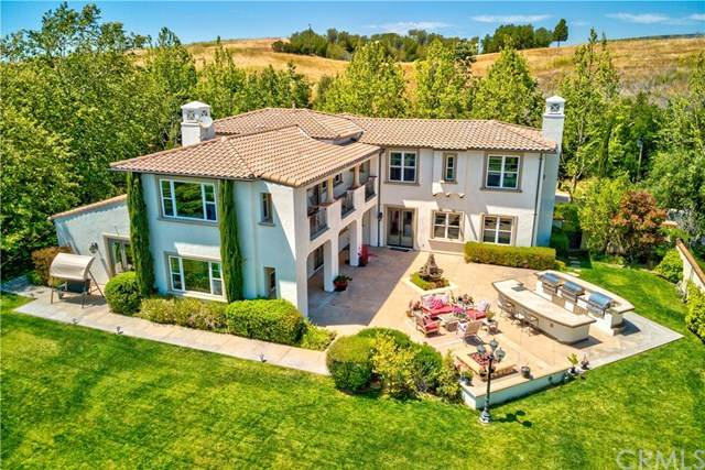 2253 Vellano Club Drive, Chino Hills, CA 91709 (#OC21095222) :: The Costantino Group | Cal American Homes and Realty