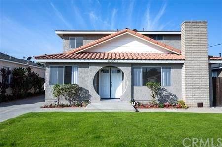 16307 S Manhattan Place, Gardena, CA 90247 (#PW21094999) :: Compass