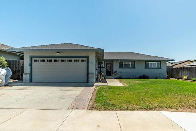 1431 Albright Drive, Hollister, CA 95023 (#ML81842258) :: RE/MAX Empire Properties
