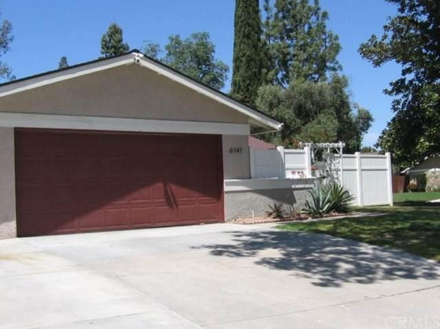 6141 Bluffwood Drive, Riverside, CA 92506 (#IV21092690) :: The DeBonis Team