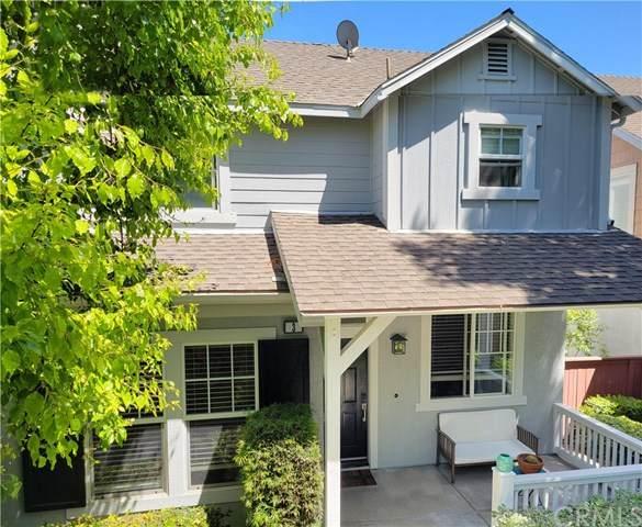 3 Bluff Cove Drive, Aliso Viejo, CA 92656 (#OC21095228) :: Legacy 15 Real Estate Brokers