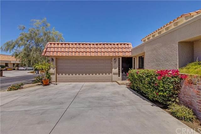 40688 La Costa Circle E, Palm Desert, CA 92211 (#CV21093687) :: Team Tami