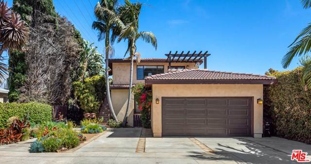 11664 La Grange Avenue, Los Angeles (City), CA 90025 (#21726620) :: Mainstreet Realtors®