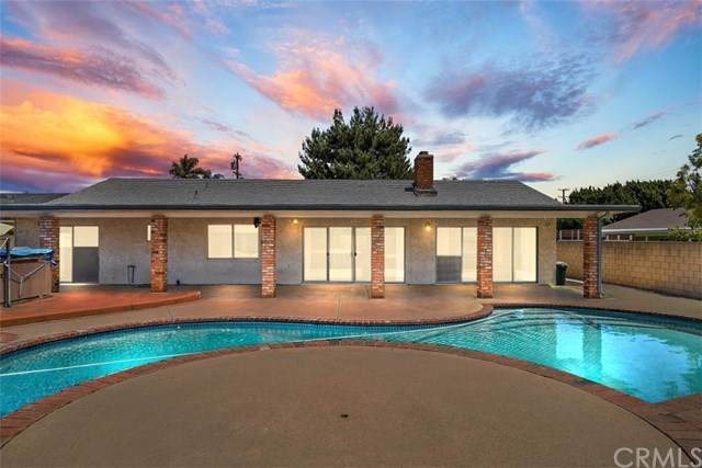 1270 S Magnolia Avenue, Ontario, CA 91762 (#CV21094663) :: The Costantino Group | Cal American Homes and Realty