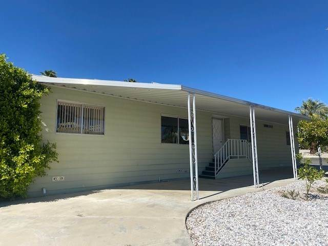 17625 Langlois Road #110, Desert Hot Springs, CA 92241 (#EV21094549) :: Mainstreet Realtors®