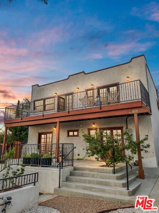 281 La Follette Drive, Los Angeles (City), CA 90042 (#21714616) :: The Costantino Group | Cal American Homes and Realty