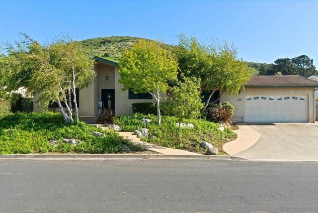 641 University Dr, Lompoc, CA 93436 (#210011863) :: The Costantino Group | Cal American Homes and Realty