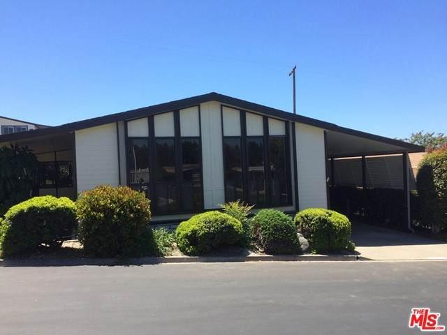 3535 Linda Vista Drive #320, San Marcos, CA 92078 (MLS #21726998) :: Desert Area Homes For Sale