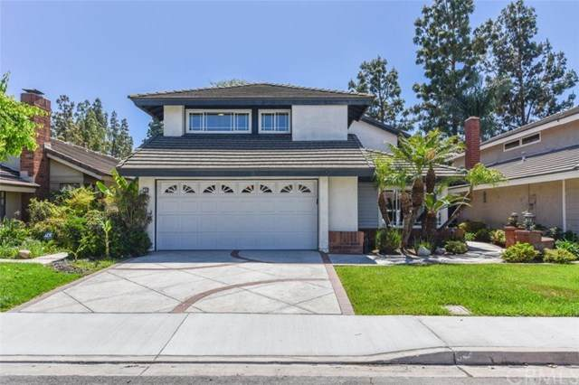 31 Shooting Star, Irvine, CA 92604 (#OC21093242) :: The Kohler Group