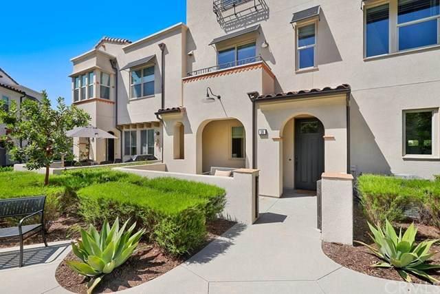 10 Hoya Street, Rancho Mission Viejo, CA 92694 (#OC21094410) :: Veronica Encinas Team
