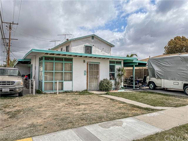 12215 223rd Street, Hawaiian Gardens, CA 90716 (#PW21093671) :: The Costantino Group | Cal American Homes and Realty