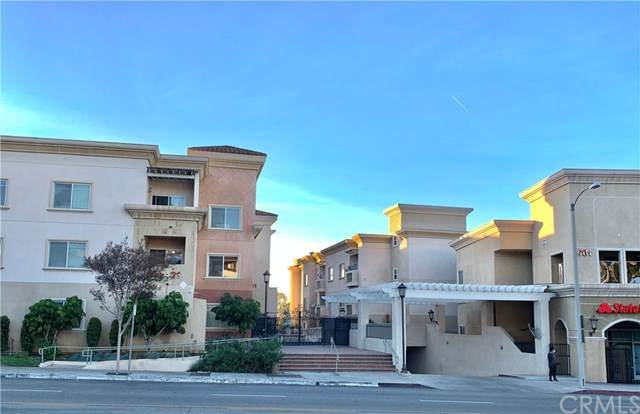 421 S Garfield Avenue #53, Monterey Park, CA 91754 (#AR21067565) :: The Costantino Group | Cal American Homes and Realty