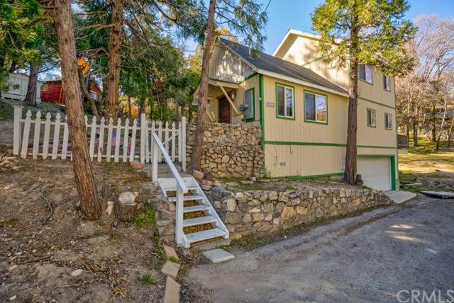 603 Old Mill Road, Crestline, CA 92325 (#CV21094712) :: The Costantino Group | Cal American Homes and Realty