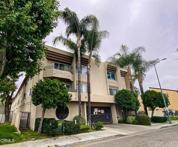 15455 Sherman Way #2, Van Nuys, CA 91406 (#SR21091608) :: The Brad Korb Real Estate Group