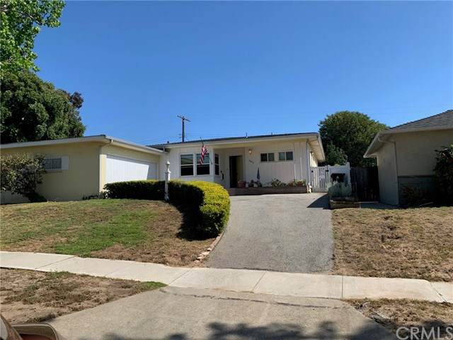 7406 W 91st Street, Westchester, CA 90045 (#SW21095363) :: Bathurst Coastal Properties