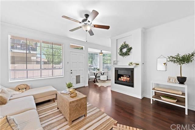45 Via Honrado, Rancho Santa Margarita, CA 92688 (#OC21094794) :: Plan A Real Estate