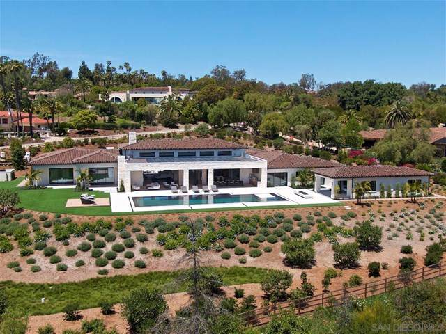 16555 La Gracia, Rancho Santa Fe, CA 92067 (#210011876) :: Mainstreet Realtors®