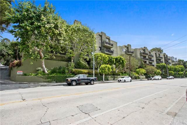 2018 Griffith Park Boulevard #106, Los Angeles (City), CA 90039 (#PW21086388) :: Mainstreet Realtors®