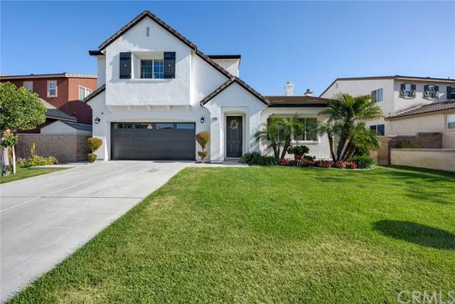 13897 Star Ruby Avenue, Eastvale, CA 92880 (#PW21095387) :: The Costantino Group | Cal American Homes and Realty