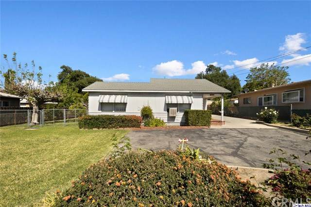 10646 Mcvine Avenue, Sunland, CA 91040 (#320005968) :: The Brad Korb Real Estate Group