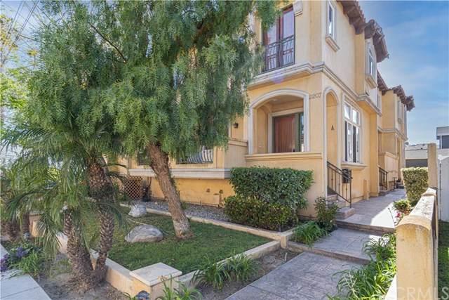 2207 Perkins Lane B, Redondo Beach, CA 90278 (#SB21094545) :: Go Gabby