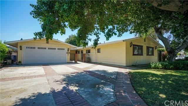 6610 Lindsey Avenue, Pico Rivera, CA 90660 (#IV21087734) :: Mainstreet Realtors®