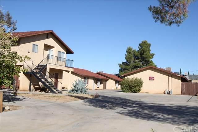 7139 Palo Alto Avenue, Yucca Valley, CA 92284 (#IV21095531) :: RE/MAX Empire Properties