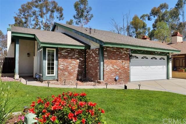 23825 Birch Lane, Mission Viejo, CA 92691 (#OC21089781) :: Legacy 15 Real Estate Brokers