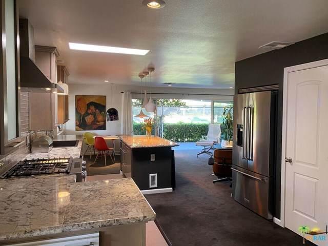 164 Avenida Orontes, Cathedral City, CA 92234 (#21727366) :: Wahba Group Real Estate | Keller Williams Irvine